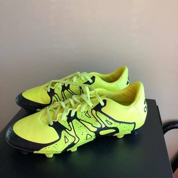 Le Adidas Performance X Soccerlacrosse Scarpette Poshmark